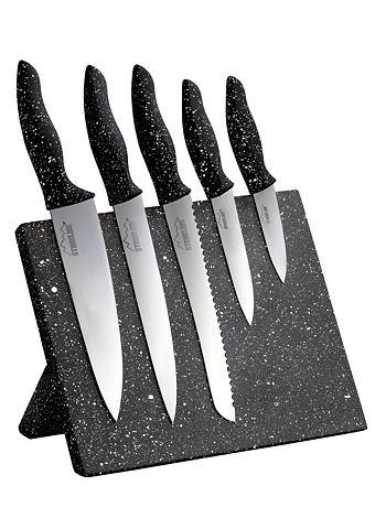 Магнитная стойка для ножей