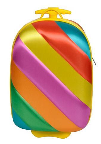 Детский чемодан »Bouncie Candy&l...