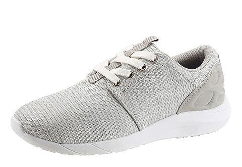Туфли на шнуровке в glitzernder имитац...
