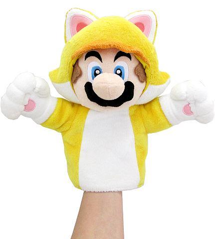 + Аксесуары »Nintendo Plüsc...