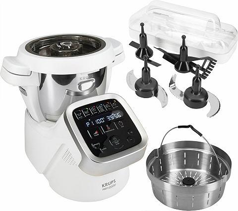 Продаю кухонную машину Krups Prep&Cook HP5031