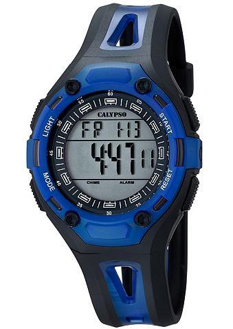Часы-хронограф »K5666/5«
