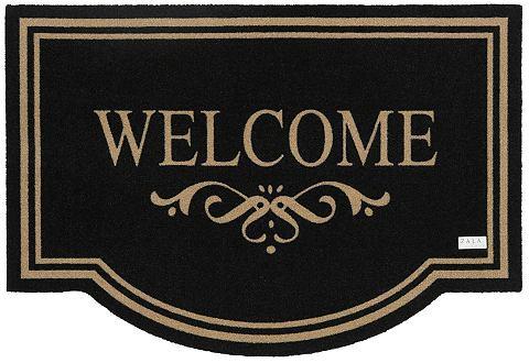 Коврик для двери »Welcome«...