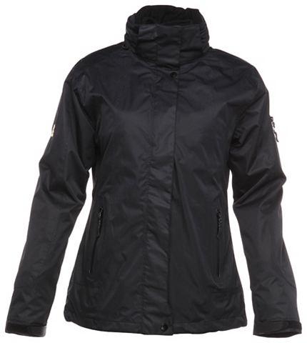 2 в 1 Короткая женская куртка