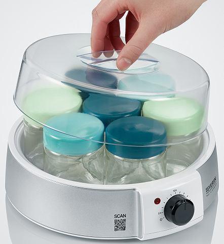 Апарат для производства йогурта JG 352...