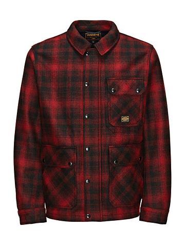 Jack & Jones Wollmix- куртка