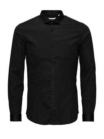 JACK & JONES Jack & Jones Super schlank рубашка...