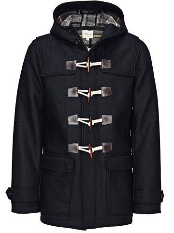 Jack & Jones Wollmix Duffle- пальт...