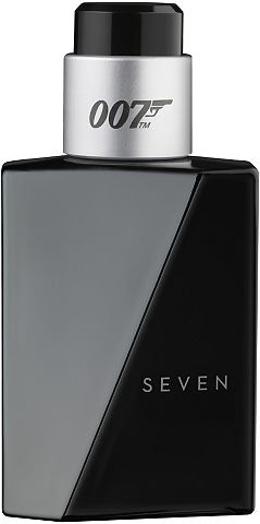 007 »Seven« Eau de Toilett...