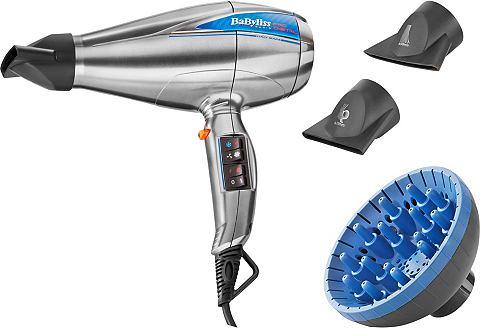 BABYLISS Фен для волос 6000E 2200 Watt Aufs&aum...