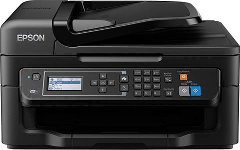 WF-2630WF многофункциональный принтер