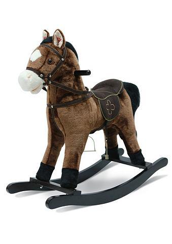 Конь-качалка с звук ca. 46 cm »J...