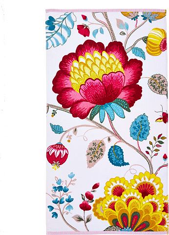 "Полотенце ""Floral Fantasy"""