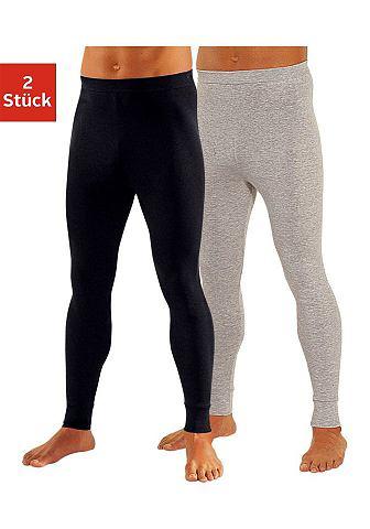 Длиный Нижние штаны (2 единицы леггинс...