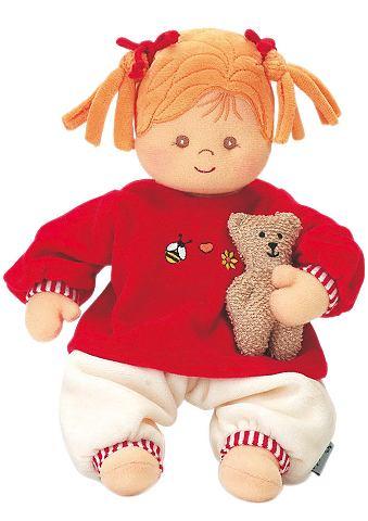 Кукла с погремушка »Magdalena&la...