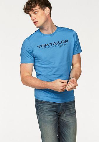 TOM TAILOR Футболка