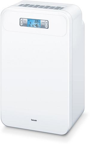 Kompakt-Luftentfeuchter LE 40