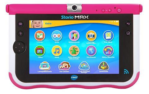 Учебный планшет »Storio® MAX...