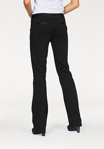 Прямые брюки »Sportive-Eleganz&l...