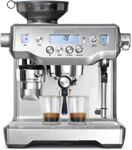 Кофеварка для эспрессо Design Advanced...