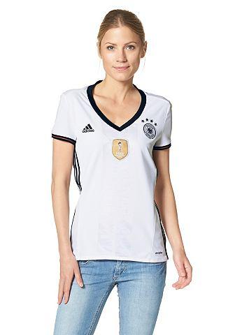 DFB HOME трикотаж WOMEN EM 2016 футбол...