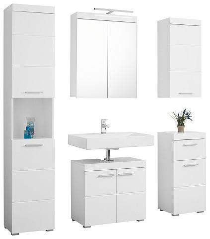 Мебель для ванной комнаты »Amand...