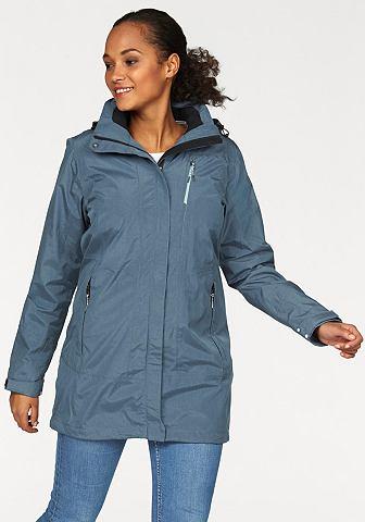 TARIBA куртка-дождевик