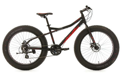 Велосипед »SNW2458« 24 Gan...