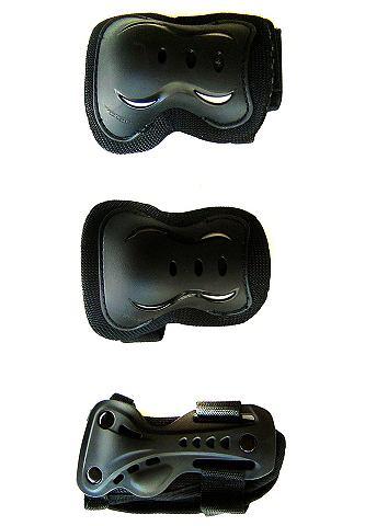 Комплект для защиты 6tlg. Protektoren ...