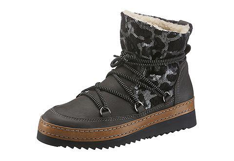 Ботинки зимние с Tex-Ausstattung