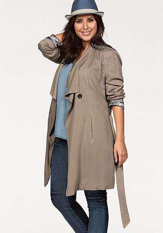 Plus Size пальто