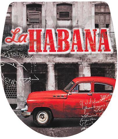 WC-крышка »Imola La Habana&laquo...