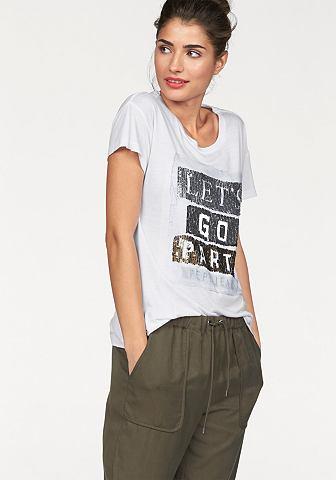 Pepe джинсы футболка »Naomi&laqu...