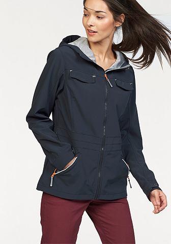 LILIA Куртка с теплой подкладкой