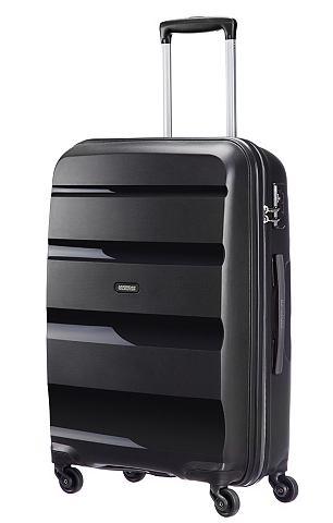 ® Пластиковый чемодан на колесах &...