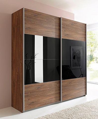 PACK`S платяной шкаф с раздвижными две...