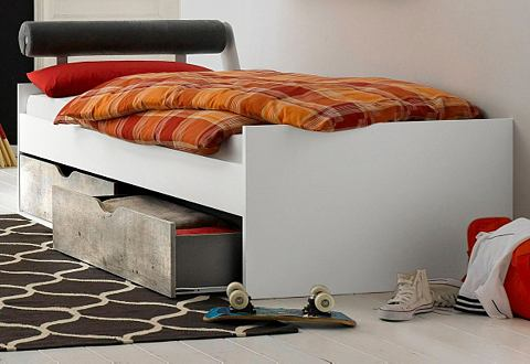 PACK´S кровать »Mailo&laqu...