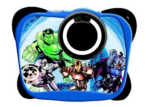 Фотоаппарат цифровой »Avengers&l...