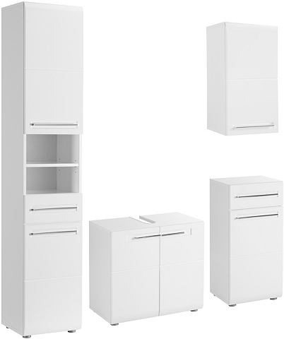 Мебель для ванной комнаты »Boro&...