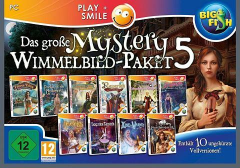 PC - Spiel »Das große Myst...