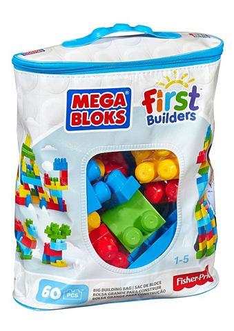 Мешок с колодками »Mega Bloks Fi...