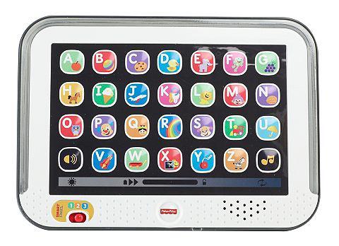 FISHER PRICE Развивающая игрушка Kinder-Tablet