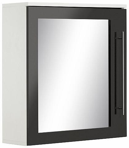 Шкаф с зеркалом »Aduna«1-t...