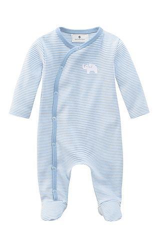 Baby пижама детская »mit Fu&szli...