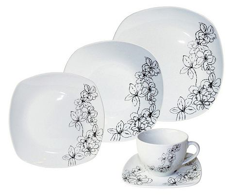 Сервиз Porzellan design I love® &r...