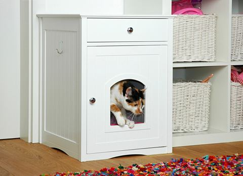 Домик для котов »Designer Katzen...