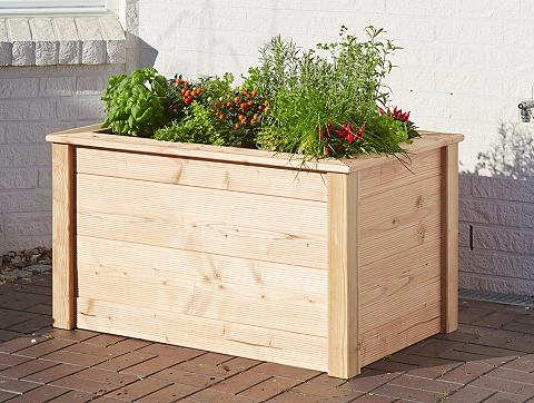 BM массива дерева ящик для растений &r...