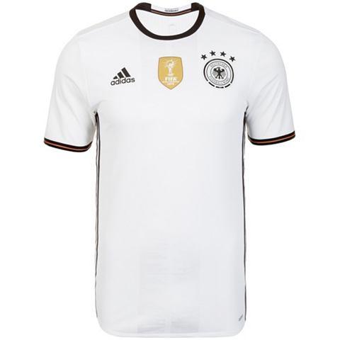 DFB Authentic футболка спортивная Home...