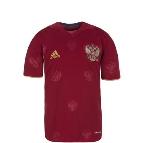 Russland футболка спортивная Home EM 2...
