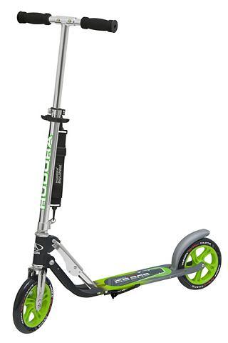 Скутер »Big Wheel GS 205«